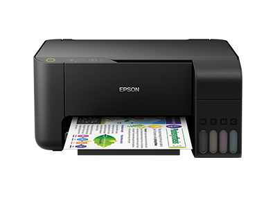 Epson L3110/L3150 All-in-One Ink Tank System | Micronics