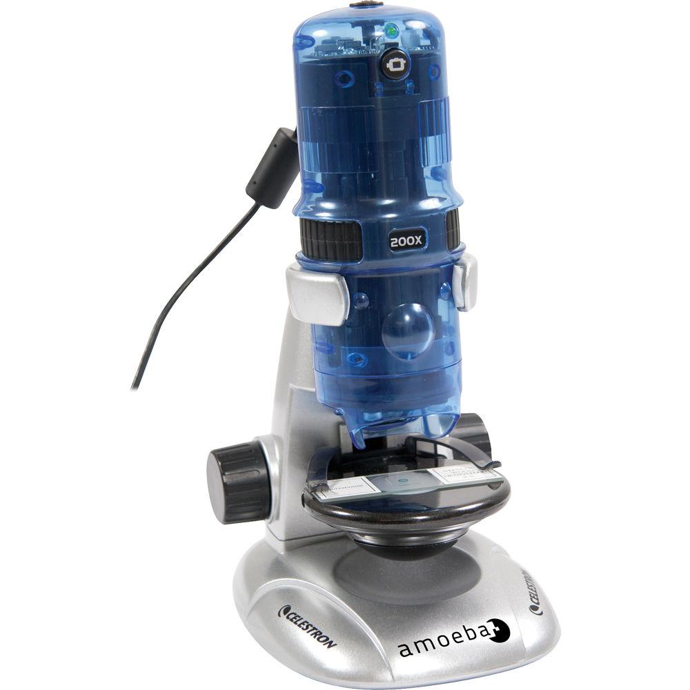 Celestron_44325_Amoeba_Microscope
